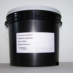 COMPOUND 4 - 5 KG.