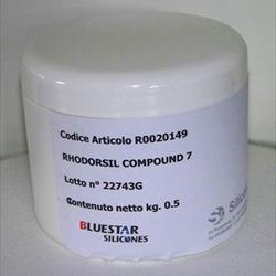 COMPOUND 7 - 0,500 KG.